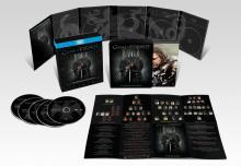 Hra o trůny na DVD/Blu-ray